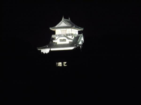 国宝犬山城 犬山城
