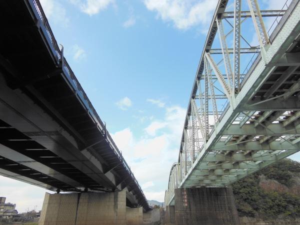犬山 ツインブリッジ