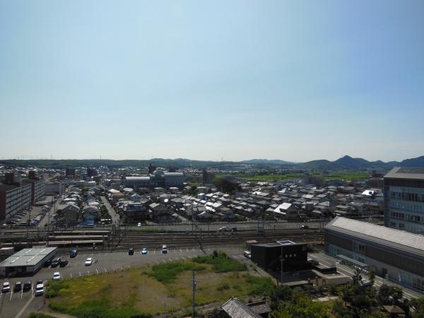犬山駅 春日井