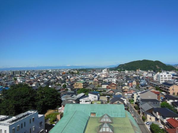 木曽川 犬山城下町