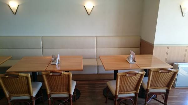 喫茶店 SAKURA
