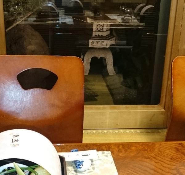 犬山 日本料理関西