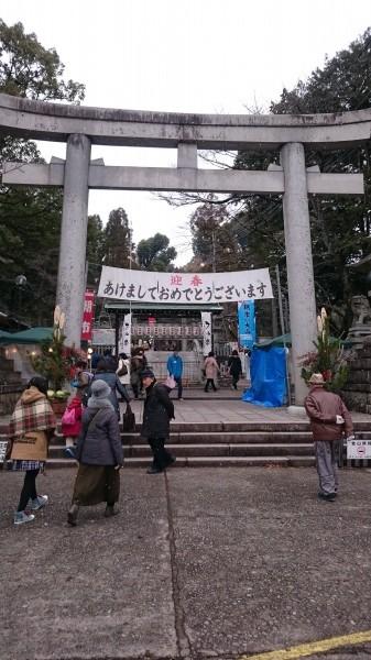 針綱神社 犬山観光スポット