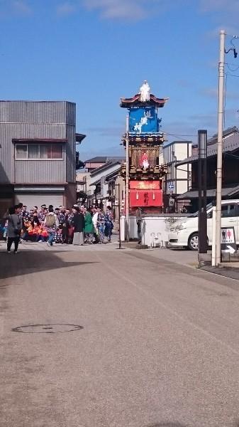 犬山祭 観光 てこ 車山
