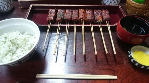 犬山 田楽定食 ランチ 観光